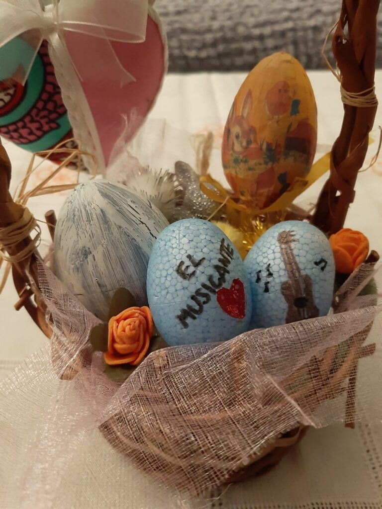 El jaje 3