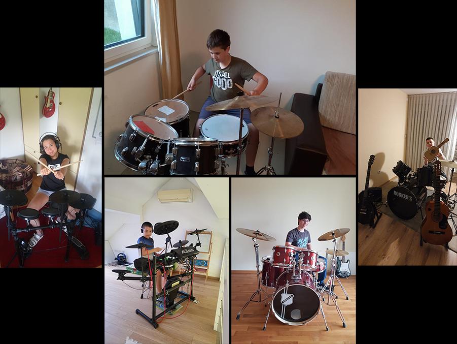 Škola bubnjeva
