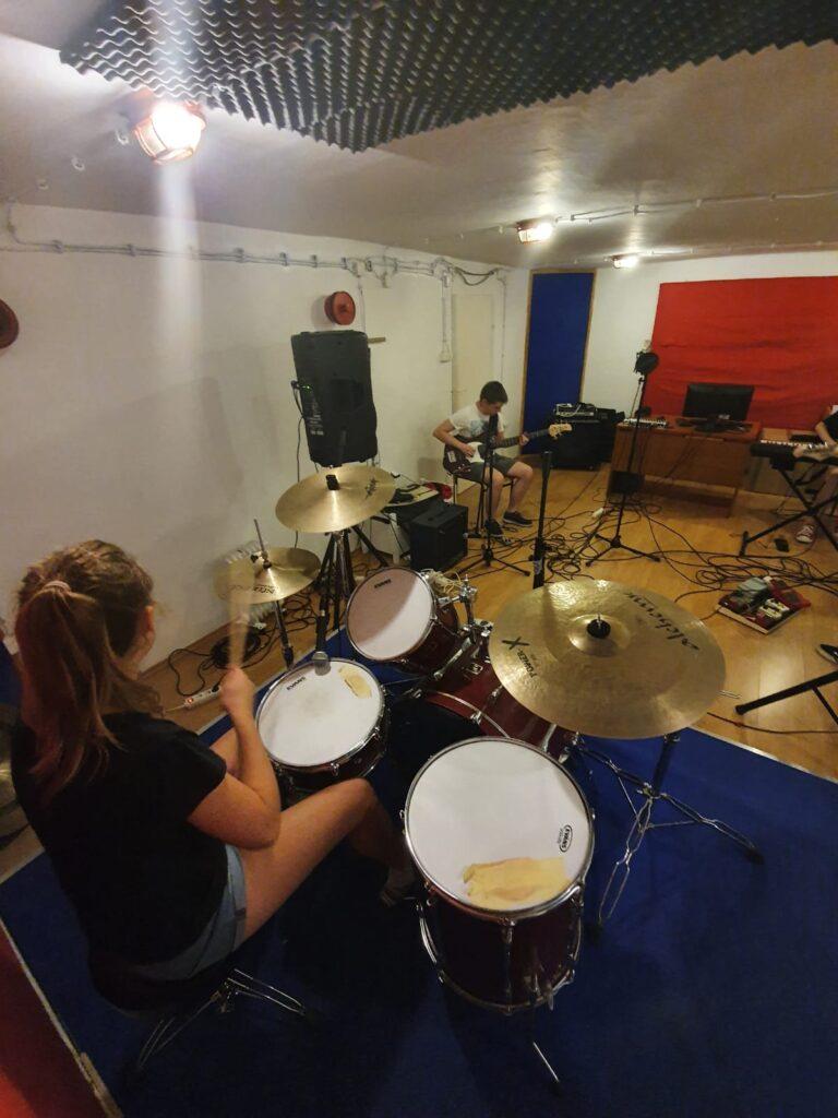 Škola bubnjeva 2
