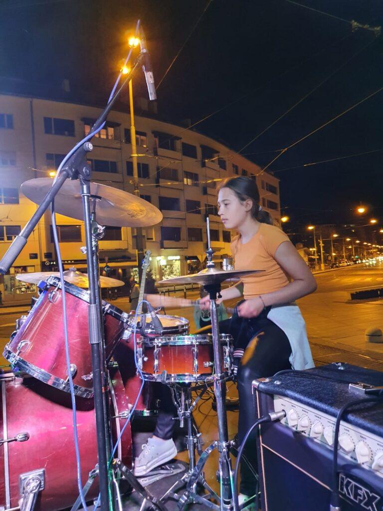 Škola bubnjeva 4
