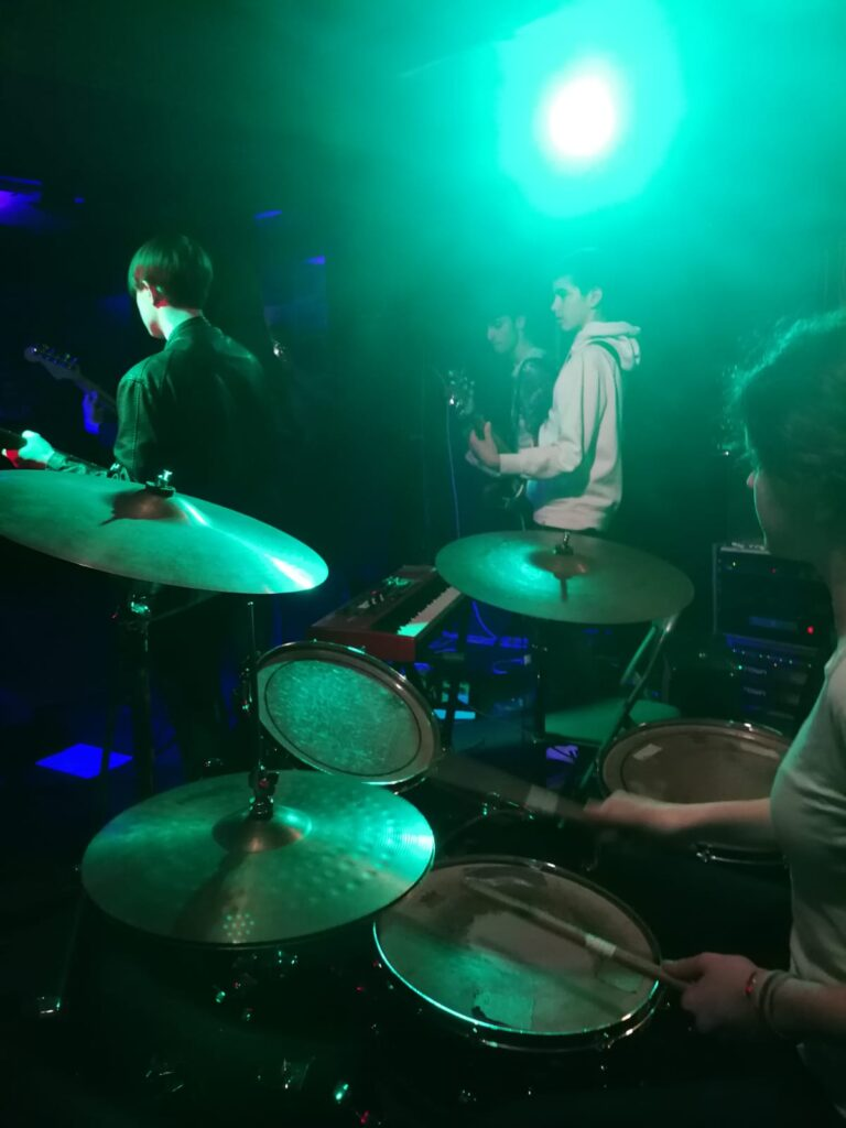 Škola bubnjeva 5