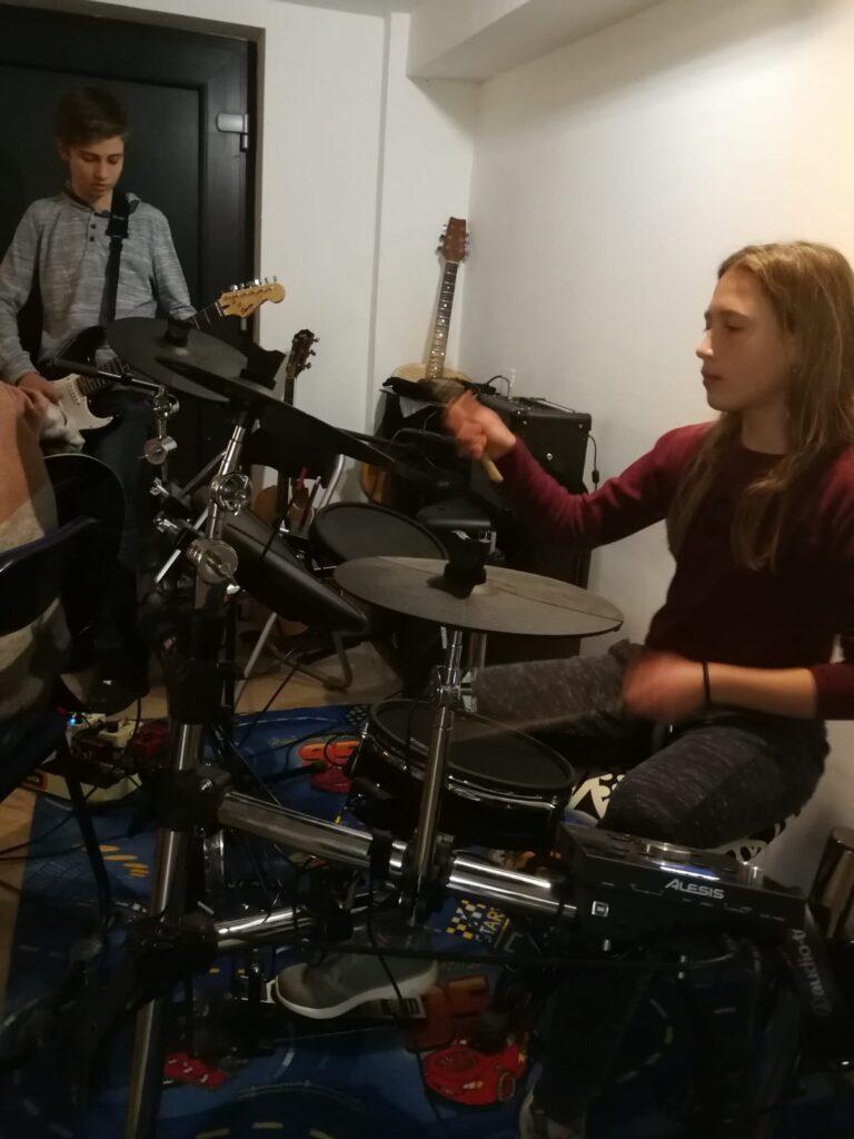 Škola bubnjeva 7