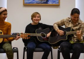 El Musicante vodič za kupovinu gitare